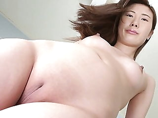 solo Japanese small tits shaved pussy 3 amateur anal asian video