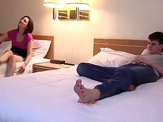 Seduced My Brotherr amateur hd straight video