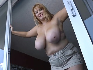 BBW MATURE bbw big tits mature video
