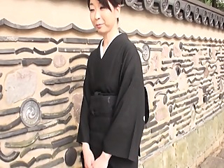 Sheng Ri Mourning Widow (720p Uncensored) asian japanese  video