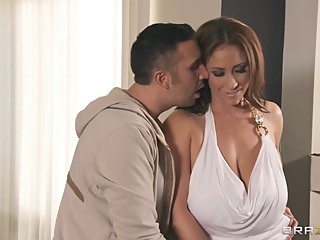 Pre-Dance Romance - Eva Notty, Keiran Lee big tits pov hd video