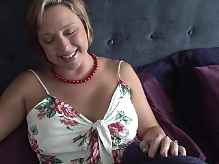 Dad is Celibate So His Son Fucks Hot MILF Step Mom - Brianna Beach outdoor   video