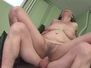 Hot Silver Granny With Saggy Tits Get Fuck grannies   video
