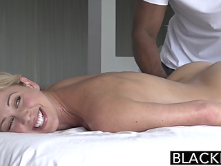 2014.03.03 massage hd blonde video
