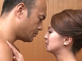 Japanese love story 193 asian japanese threesome video