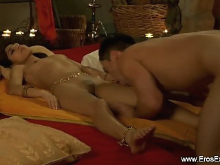 Yummy Pussy From India erosexotica erotic sensual video