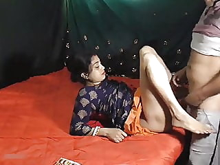 Cute bhabhi fucking hard hardcore creampie indian video