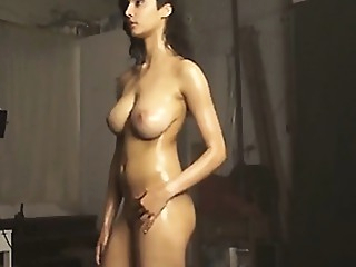 indian girl photoshoot by oopscams babe big boobs brunette video