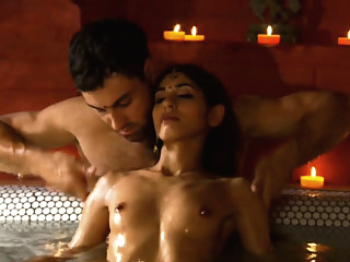 Indian Lovers Making Real Progress fingering hd indian video