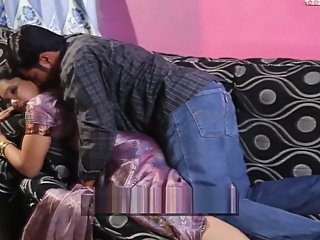 Aunty Romance with husbands friend -Soles amateur fetish foot fetish video