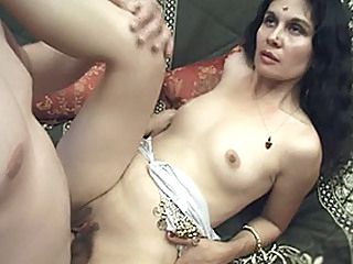 Adaza in Girls of the Taj Mahal 13 scene 3 big ass hardcore indian video