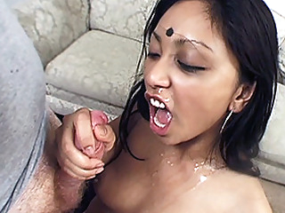 Shari in Girls of the Taj Mahal 4 scene 2 big ass facial hardcore video