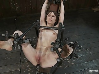 devicebondage 2010 05 27 Seda Matt Williams 9303 bdsm brunette fetish video