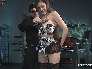 Sasha Grey gets who big dicks for herself anal bdsm big cock video