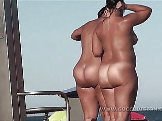 Two Sisters, Mature Big Ass beach mature shower video