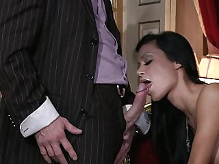 The Fascination of Sin anal blowjob hardcore video