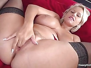 Angel Wicky and a chubby guy anal blonde mature video