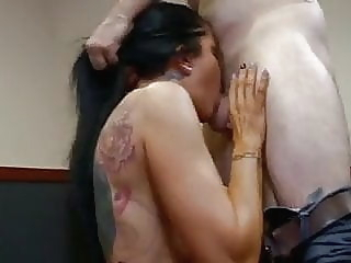 banging the boss 3 blowjob hardcore mature video