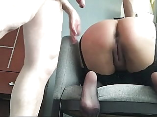 Mamma italiana scopata in culo da un ragazzo 18enne amateur anal blowjob video