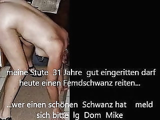 Fremdfick Dom Filmt hardcore milf german video