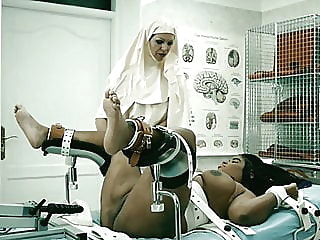 Medical bdsm hd videos doctor video