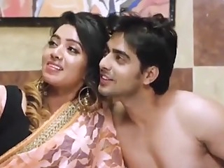 Hot Bhabhi Ki Jabardast Chudayi Ki Dewar Or Friend Ne Milkar amateur bbw brunette video