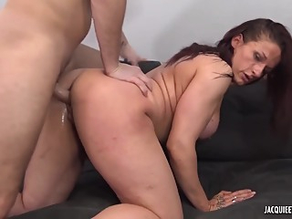 Hot Mature Lady Victoria Porn Video amateur big cock big tits video