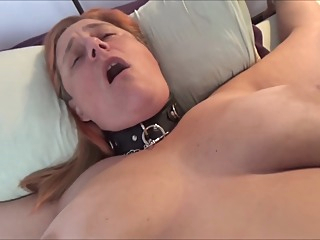 Eagle Spread Panty Fuck Frangelica amateur bbw bdsm video