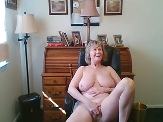 Keeping It Real amateur big tits blonde video