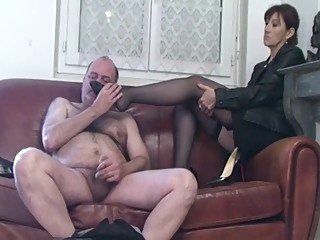 Sophie Pasteur In French Wanker amateur bdsm fetish video