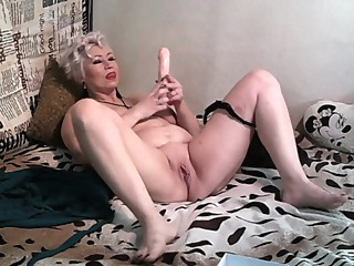My Brave Girl Gives Her Hot Orgasm To All Lovers Of Mature Women. Experiencing The New Lush-lovense! amateur big tits blonde video