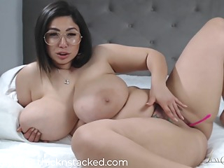 Bbw In Glasses Hot Webcam Video amateur bbw big ass video