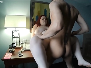 Paleandbrown - Hotel Desk Pounding Cumshot On Belly Drips To Wet Pussy amateur bbw big ass video