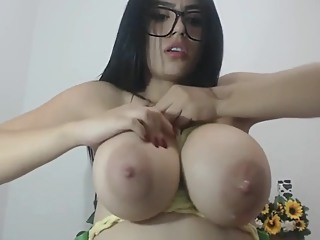 Bound Big Tits amateur big nipples big tits video