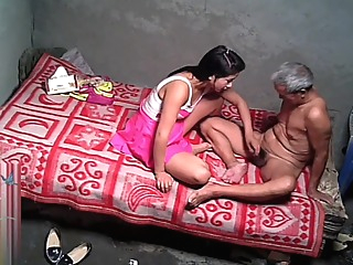 Asian Grandpa With Sexy Prostitute amateur asian hidden cam video