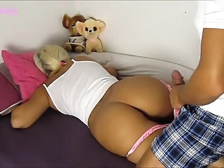 I get screwed by a German guy in creampie homemade clip amateur blonde couple video