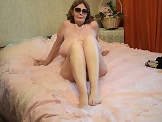 Granny Lera 01 amateur big tits granny video