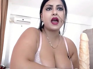 Usha Bhabhi Indian Sex Machine big tits indian mature video