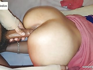 desi bhabhi in saree cheating on husband with devar amateur close-up cumshot video