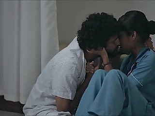 Indian nurse seduced by patient asian brunette celebrity video