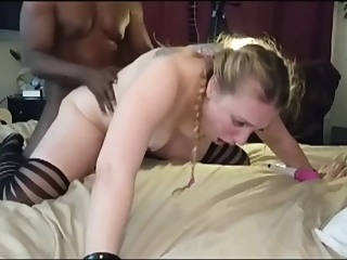 Sub slut Loves To Be A Sexslave For BBC amateur asian bdsm video