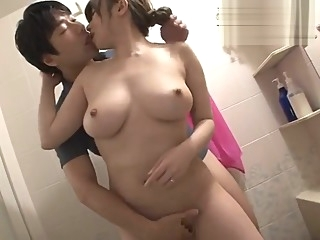 Astonishing adult video Female Orgasm unbelievable uncut asian blowjob bukkake video