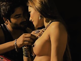 Zoya Rathore, Desi Tadka S02 E01, Nude Scenes brunette indian  video
