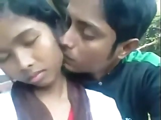 Desi Indian Girl Blowjob Her BF Outdoor babe big cock blowjob video