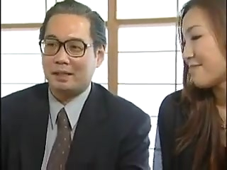 Japanese wife exchange love story japanese   video