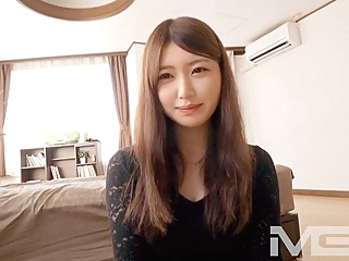 Amateur AV experience shooting 828 Mizutani Erina 24-year-old cafe clerk amateur blowjob hd video