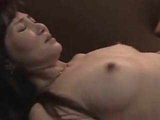 Unmarried Aunt japanese mature milf video