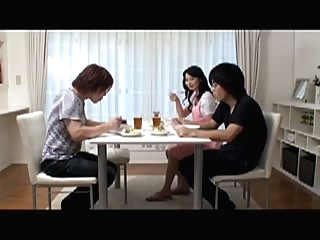 Japanese Mom Friend Is Taking Good japanese mature  video