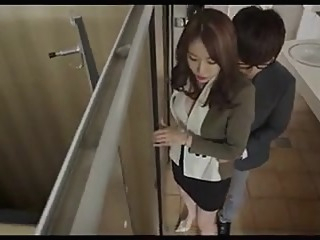 Korean Softcore asian babe korean video