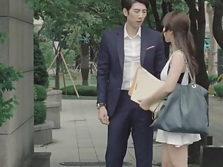 Sister's Younger Husband korean   video